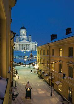 Sofiankatu, Helsinki. Follow us @SIGNATUREBRIDE on Twitter and on FACEBOOK @ SIGNATURE BRIDE MAGAZINE