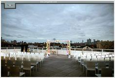 Stage 6 Steiner Studios Brooklyn | New York Wedding Venues