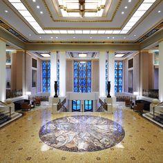 Park Lobby