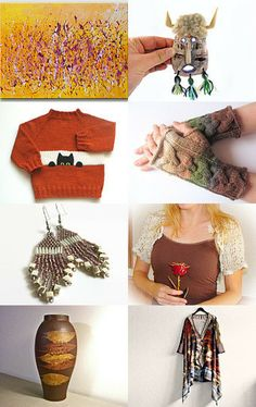On the earth by Chez Violette on Etsy--Pinned with TreasuryPin.com