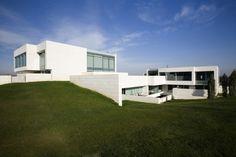 Finca Prats Hotel Golf & Spa / Pàmpols Arquitecte SLP