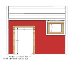 How to build a fire truck loft bed. Free step by step plans to build a fire engine loft bed. Oaks Room, Fireman Room, Tractor Bed, Fire Truck Room, Kids Bed Design, Truck House, Loft Bed Plans, Loft Bunk Beds, White Truck