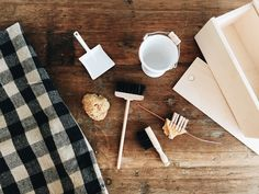 it's the little things: homestead // a gifting philosophy