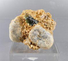 Rare Moldavite in matrix specimen - small perfect BEAUTY - Rockshop.cz - Fine Minerals,Moldavites and Jewelry Rocks And Gems, Rocks And Minerals, Jewelry Shop, Jewelry Stores, Healing Stones, Stone Jewelry, Unique Gifts, Crystals, Beauty