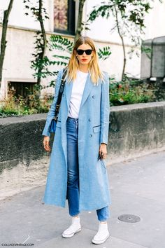 The Street Style Way To Wear Converse Sneakers