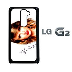 taylor swift face expose R0143 LG G2 Case