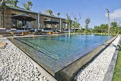 Villa Tantangan in Bali