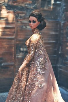 Everything Cho:lo Doll Couture, My Doll Repaints, Customization and My Doll Photography Barbie Dress, Barbie Clothes, Fashion Royalty Dolls, Fashion Dolls, Poppy Doll, Barbie Wedding, Poppy Parker, Beautiful Barbie Dolls, Barbie Princess