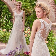 Rebecca Ingram Piper - Bridal Closet in Draper, Utah Wedding Dresses