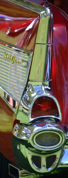 Old Cars Muscle Chevy Bel Air Ideas - Autos und Motorräder 1957 Chevy Bel Air, Chevrolet Bel Air, Old Vintage Cars, Antique Cars, Automobile, Us Cars, New Trucks, Retro Cars, Trucks