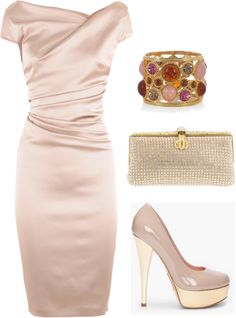 oyster, created by martina0011 on Polyvore