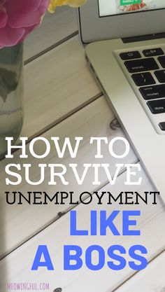 How to survive unemployment like a boss Earthquake Kits, Emergency Supplies, Looking For A Job, Quitting Your Job, Make Up Your Mind, Career Change, Mind Body Soul, Starting Your Own Business