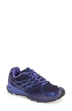 The North Face 'Ultra Cardiac' Trail Running Shoe (Women) available at #Nordstrom