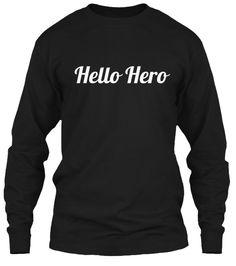 Hello Hero, Winter is here.!   Teespring