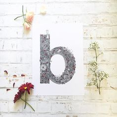 b is for bugs in the garden illustrated letters  . My Etsy shop will re-open very soon- yay! My VIPs get the best discounts and bonuses so if you arent signed up yet now is a great time! Immediately get two free printables- a colouring in illustration plus birthday gift tags. Link in my bio  . . . . . . . . . . . . #illustration #australianflora #bugsinthegarden #insects #mygarden #greenthumb #beautifulflowers #illustratedletter #myhanddrawnheart #gumdots #handmadeisbetter #handmadeconnect…
