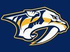 Nashville Predators vs Anaheim Ducks WC FINALS-GAME 3 Bridgestone 5/16/17