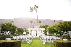 Gorgeous Wedding Ceremony