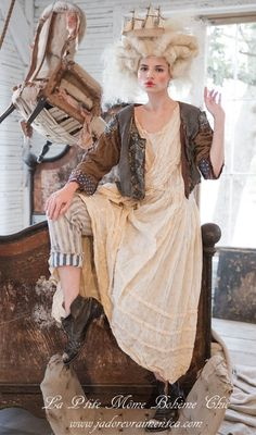 MP outfit celestrial lace dress, vest and sid pants stripe grey.01.jpg