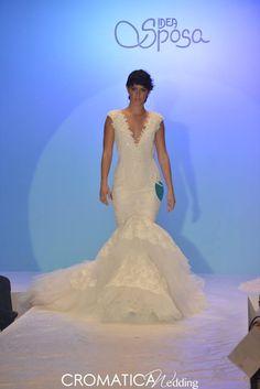 Si presentano le nuove collezioni Alta Moda Wedding! #IdeaSposa #Fashion #Sfilata2015 #Collezione2015