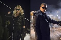 Canary, Firestorm, The Atom, and Captain Cold Series in the Works at The CW as Arrow/TheFlash Spinoff