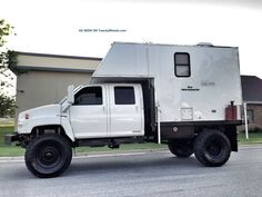 kodiak truck camper - Google Search