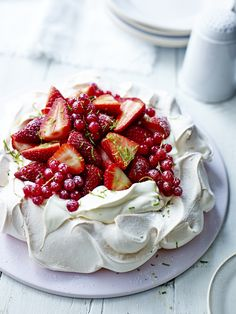 Try more delicious strawberry recipes here  http://www.sainsburysmagazine.co.uk/blog/books/tag/blog/strawberries