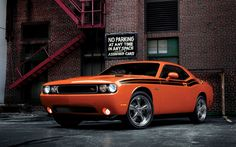 Dodge Challenger Rt Classic  Hd Wallpaper Sthdwallpapers Com