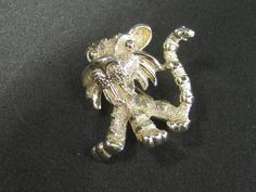 Small Pet Child Tiger Animal Zoo Animal Costume Jewelry Brooch Pin Ladies by HipTrends2015 on Etsy