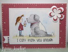 Doggy Thanks