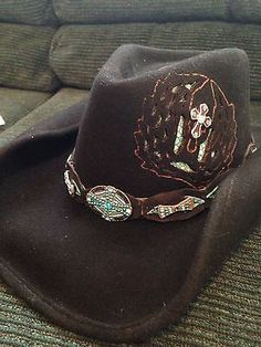 bullhide cowboy hat for sale yes i'll get it to you by Christmas!
