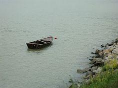 WHATEVERLAND: Danube Mermaid       Η γοργόνα του Δούναβη