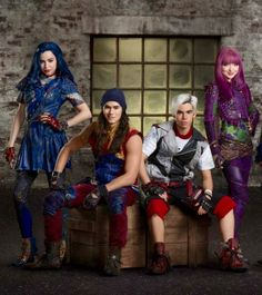 We can't wait to see @thecameronboyce @dovecameron @sofiacarson and @booboostewart on @dancingabc on Monday!
