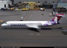 Photo of N487HA - Boeing 717-22A - Hawaiian Airlines