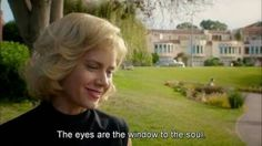 Eyes Quotes Love, Eye Quotes, Movie Quotes, Simple Eyeshadow, Mac Eyeshadow, Big Eyes Movie, Big Eyes 2014, Red Eyebrows, Eyeshadow Step By Step