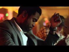 Cadillac XTS   Night Out HD