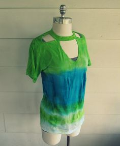 Image result for cool ways to cut t-shirts