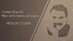 Abdullah Ocalan *APO*