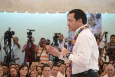 Osorio Chong pide a estados no temer a la Alerta de Género - El Diario de Yucatán