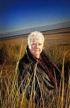 Val McDermid speaks to Danuta Kean about where she finds her ideas.  Ik vind haar boeken geweldig