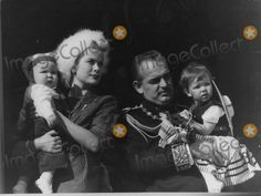 Grace Kelly/princess Grace, Prince Rainier with Children Prince Albert and Princess Caroline. Globe Photos, Inc.