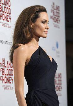 Angelina Jolie..killer profile