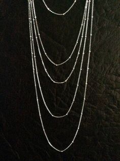 Best Designer Jewelry Sterling Silver 1.75mm Singapore Chain