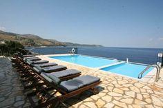 Kassiopi Villa For Sale North East Corfu