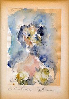 Γιώργος Μπουζιάνης Painting, Greek Art, Art, Color Of Life, Color