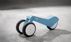 Leuk design driewielertje van Pasila design