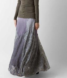 Gimmicks Pieced Maxi Skirt - Women's Bottoms   Buckle