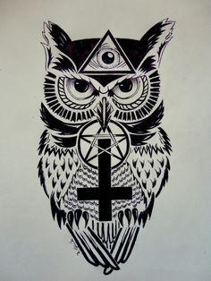 And we got loads more! Samoan Tattoo, Arm Tattoo, Owl Tattoo Design, Tattoo Designs, Tattoo Ideas, Lion Head Tattoos, Owl Tattoos, Tatoos, Illuminati Tattoo