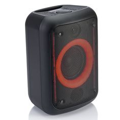Walmart will be offering this onn. 100008734 Medium Party Speaker (with LED Lighting) for only $50 (reg. $79). You save 37% off the retail price for this bluetooth speaker set during the 2020 Walmart Black Friday sale (11/25-11/28). Plus, this item ships free. The onn. Medium Party Speaker features up to 8 hours of playtime, […] The post onn. Medium Party Speaker with LED Lighting appeared first on Frugal Buzz.