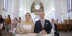 Pruszków to wyjątkowe miasto. Przekonacie się o tym oglądając nasz ostatni #film ślubny.