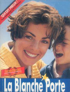 Catalogue Automne Hiver 1997 1998 #blancheporte